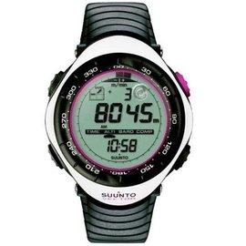 芬蘭 SUUNTO 天行者電腦腕錶『白』VECTOR NORTHERN WHITE 芬蘭製造SS0194