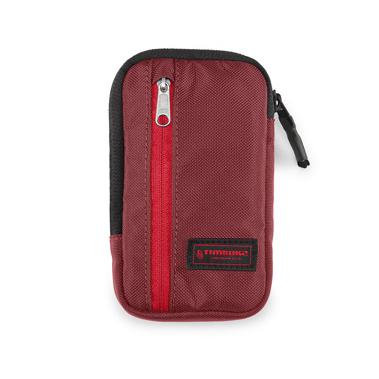 Timbuk2 美國知名潮流品牌 Shagg Bag 收納包 紅色 S 88026061 (原台中秀山莊)