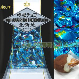 日本 呼吸巧克力 關西限定必買人氣伴手禮 [JP415]