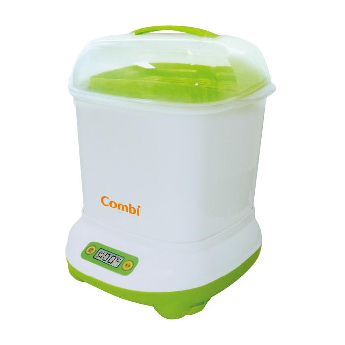 Combi康貝 - 微電腦高效消毒烘乾鍋