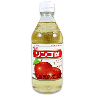 有樂町進口食品 日本 味滋康 蘋果醋 500ml J90 073575321313