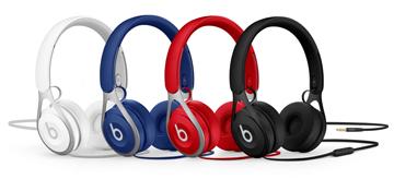 Beats EP 耳罩式 降噪 IOS線控 耳機 公司貨 0利率 免運
