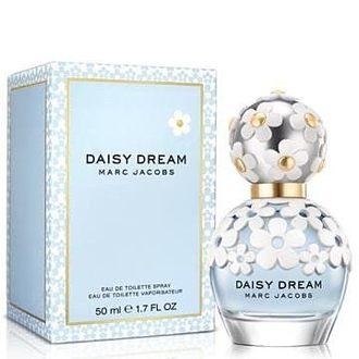 香水1986☆Marc Jacobs Daisy Dreams 雛菊之夢女性淡香水5ml  香水分裝瓶