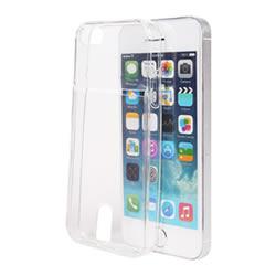 Ultimate- iPhone 5/ IPHONE SE/5S 插卡點紋軟質手機外殼防摔抗震後背蓋保護殼 清水套 透明殼 透明軟殼