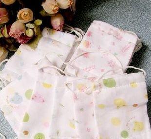 【BG051】超卡哇依 西松屋純面雙層兒童紗布口罩 天冷必備!
