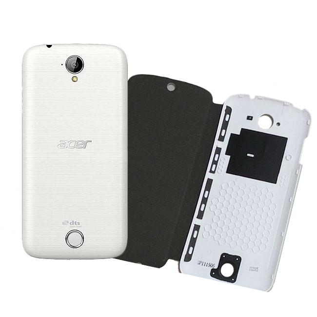 宏碁 Acer Liquid Z530 原廠皮套/保護套/電池蓋保護殼