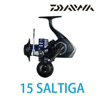 漁拓釣具DAIWA 15SALTIGA 6500