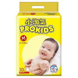 prokids 小淘氣 M50 / L42 / XL36 片