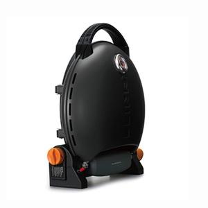 ├登山樂┤O-Grill 3000T 美式時尚可攜式瓦斯烤肉爐-黑 #3000TBK