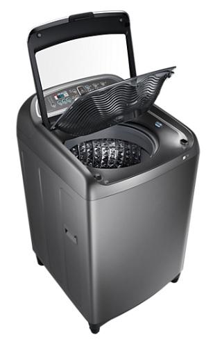 samsung 三星 wa13j5750sp/tw 13公斤 双效手洗系列 直立式洗衣机图片