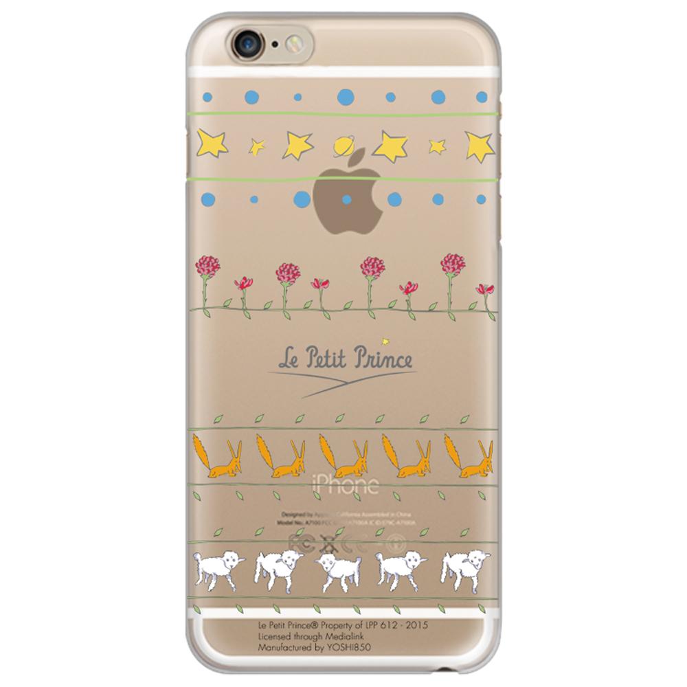 【YOSHI 850】小王子授權系列【小王子樂章】TPU手機保護殼/手機殼《 iPhone/Samsung/HTC/LG/ASUS/Sony/小米/OPPO 》