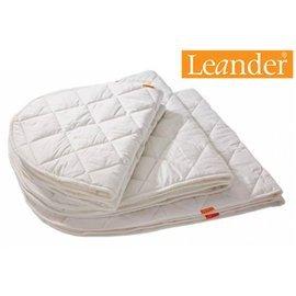 【安琪兒】丹麥【Leander】嬰兒成長床配件-保潔墊