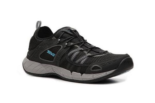 [陽光樂活=] TEVA CHURN  護趾水陸兩用運動鞋 TV4153BLK 熱銷款