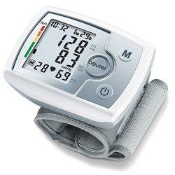 德國博依beurer 血壓計 BC31~手腕式~三年保固,$1,980↓醫療器材網路不販售,請來電諮詢