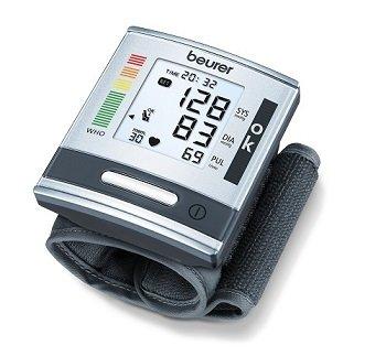 德國博依beurer 血壓計 BC60~智能型手腕式~三年保固,$2,980↓醫療器材網路不販售,請來電諮詢