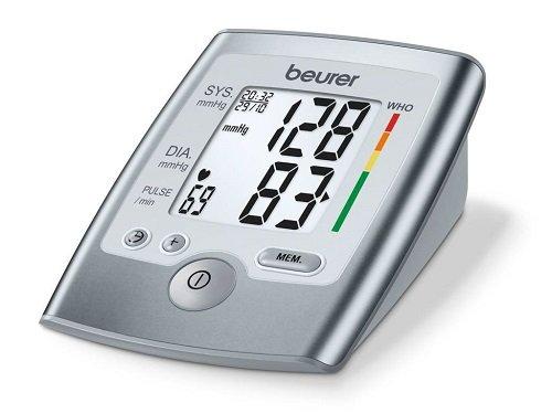 德國博依beurer 血壓計 BM35~上臂式~三年保固,$2,280↓(醫療器材網路不販售,請來電諮詢)