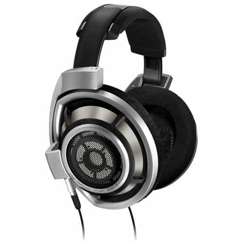 志達電子 HD800 SENNHEISER HD 800 頭戴全罩式高傳真立體耳機 宙宣公司貨