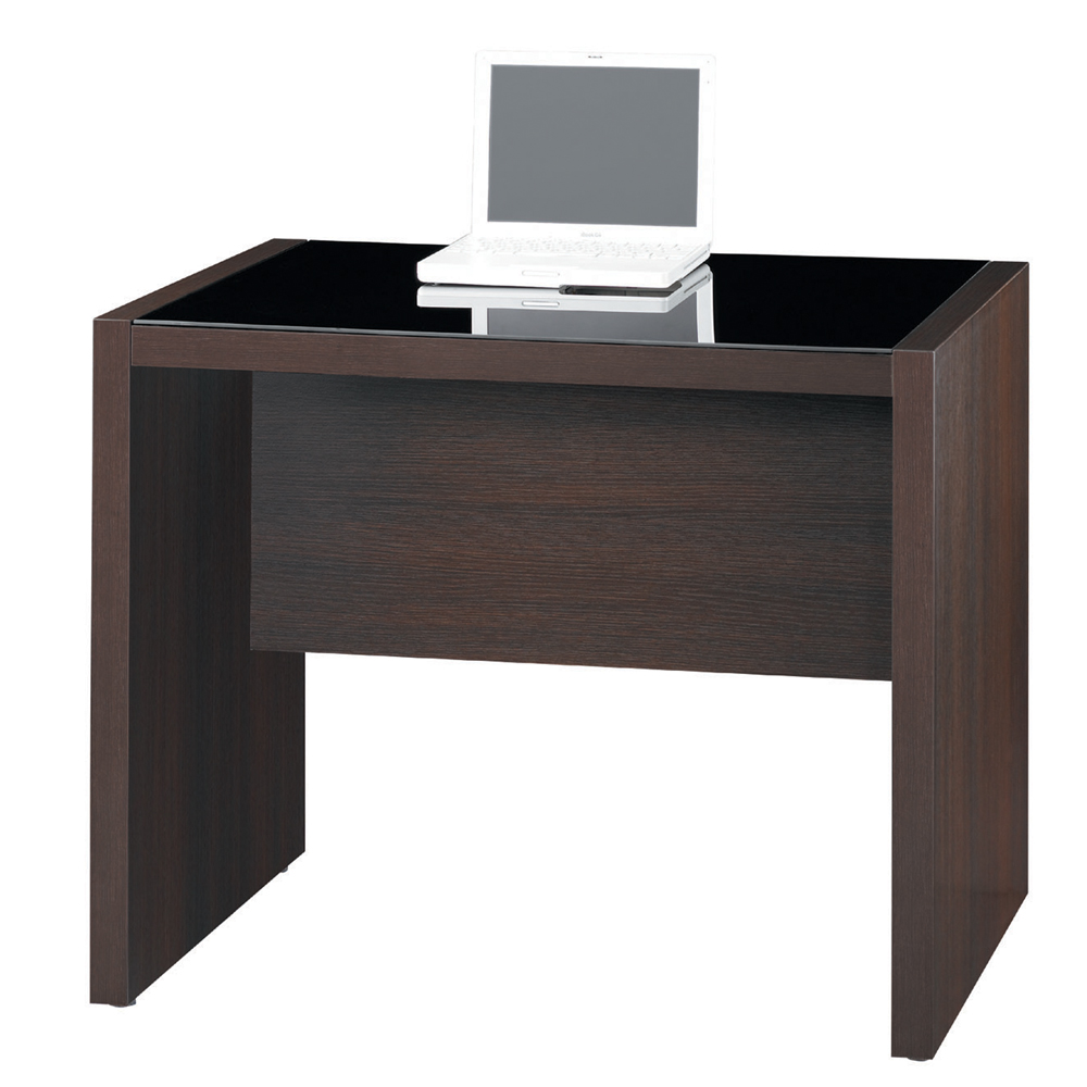 Albbrt胡桃木色3尺電腦書桌- DIY產品