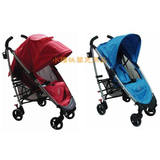 @小櫻桃嬰兒用品@bonbebe--嬰兒手推車 與欣康法拉利同款同代工廠~舒適又穩重