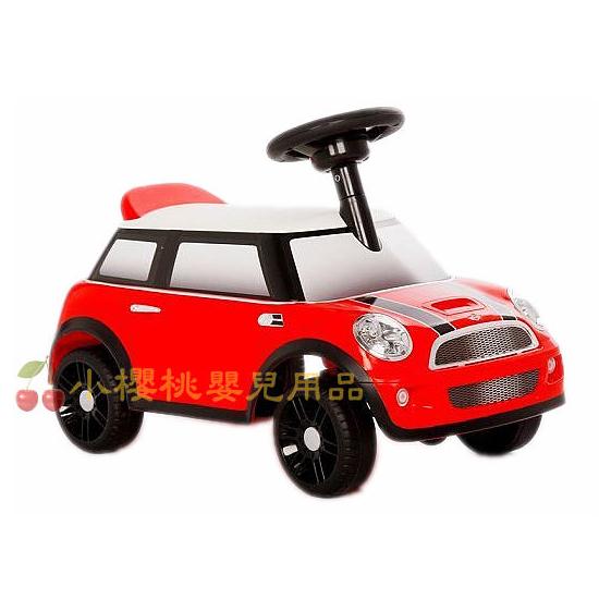 @小櫻桃嬰兒用品@Mini CooperS--助步車 ZW45