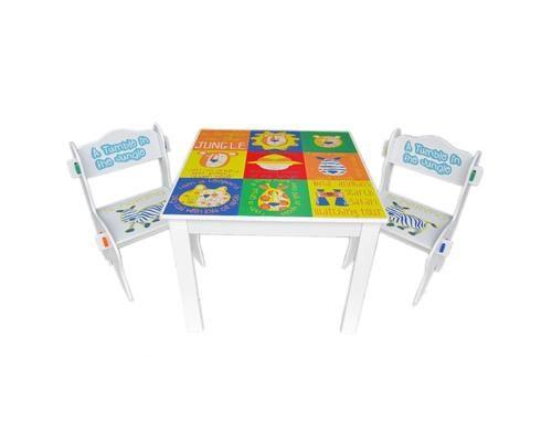 @小櫻桃嬰兒用品@kikimmy--淘氣小方桌 兒童書桌椅