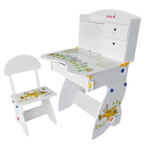 @小櫻桃嬰兒用品@ kikimmy--日風成長學習桌 兒童書桌椅