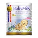 佑爾康 貝親 新生代 較大 (6~12個月) 嬰兒奶粉 900g