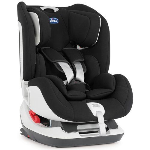 ★衛立兒生活館★Chicco Seat up 012 Isofix 安全汽座(汽車安全座椅)-夜幕黑