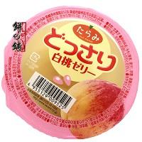 Tarami 達樂美果凍 - 白桃