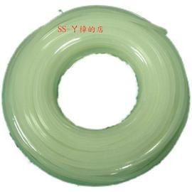牛筋繩-一卷一磅重(四角3.2mm)(含稅價)