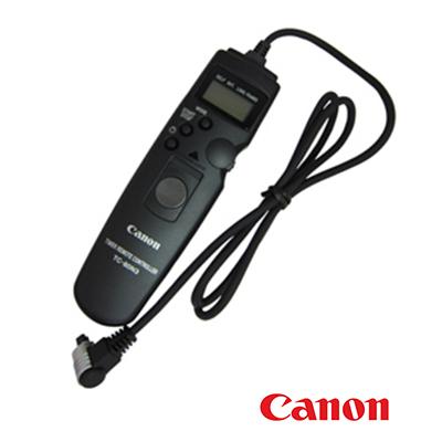 Canon Remote TC-80N3 電子快門線