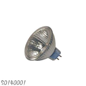 SOLUX 35W 3500K 10度 12V MR16鹵素杯燈_SO140001