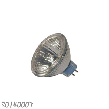 SOLUX 50W 3500K 10度 12V MR16鹵素杯燈 _SO140007