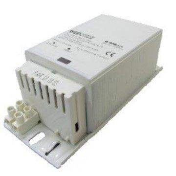 VS福斯 Q400.618 400W 3.25A 220V 複金屬安定器 ~德國品牌_VS650001