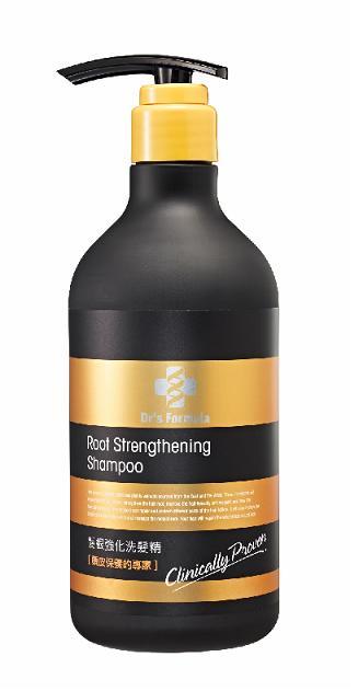 【購購購】台塑生醫 髮根強化洗髮精580ml *1瓶