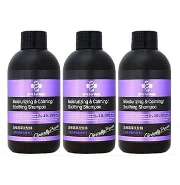 【購購購】台塑 晶極潤澤洗髮精100ml * 3 瓶【旅行組、隨身瓶、體驗瓶】