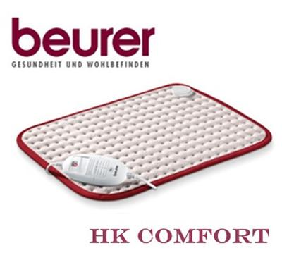 德國博依 beurer 舒活透氣型 熱敷墊 HK Comfort / HK-Comfort