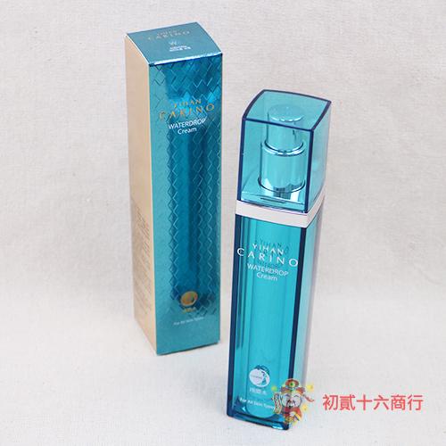 【0216零食會社】韓國-CARINO地漿水-保濕嫩白彈力修護水凝露50ml