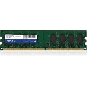 *╯新風尚潮流╭*威剛桌上型記憶體 1G DDR2-800 穩定性高 終身保固 AD2U800B1G6-R