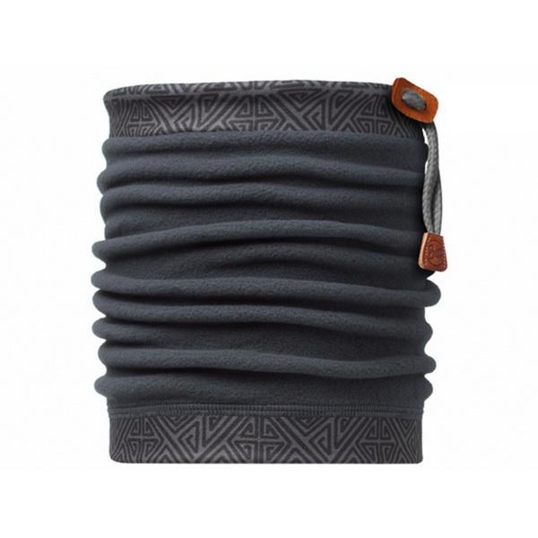 ├登山樂┤BUFF 抽繩POLAR保暖頭巾 三角迴紋針 #BF107913