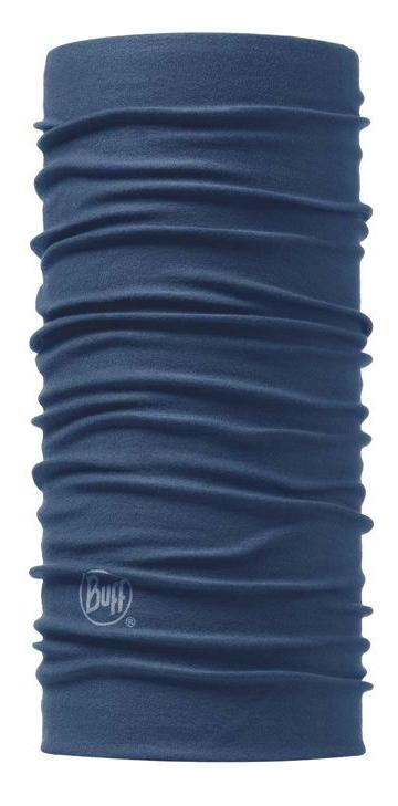 ├登山樂┤西班牙 BUFF COOLMAX®系列 藍海素面 #BF100138