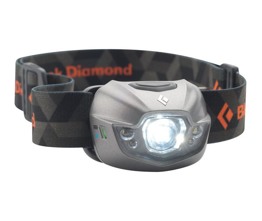 ├登山樂┤美國 Black Diamond Spot 防水LED頭燈 90流明-鈦灰、火星紅、亮白、軍迷彩、青綠 # BD620609