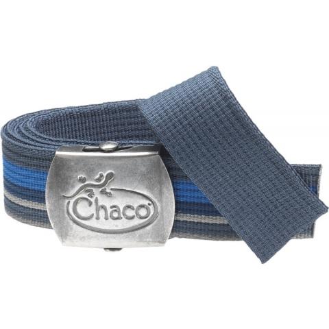 ├登山樂┤美國 Chaco ReversiBelt 圖騰腰帶 藍光芒 # HA51