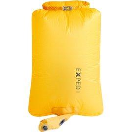 ├登山樂┤瑞士 EXPED Schnozzel pumpbag 打氣防水袋 (SynMat/AirMat系列吹氣睡墊適用) # 32205090