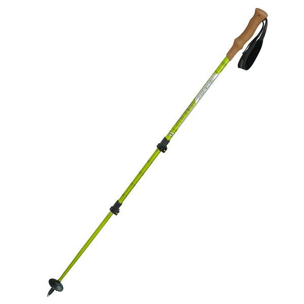 ├登山樂┤ Komperdell 男-強力鎖定軟木握把登山杖   #1742420-10