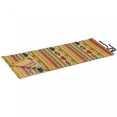 ├登山樂┤日本LOGOS  刷毛丸洗睡袋 超輕印地安刷毛睡袋 # 72600200