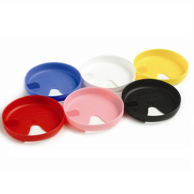 ├登山樂┤Nalgene 易喝套片-黑、粉紅、紅、黃、白、藍  #2575