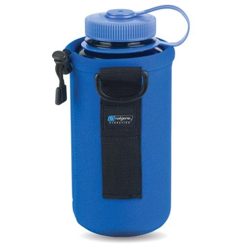 ├登山樂┤Nalgene 經典型水壺套-藍色  #2355-0009