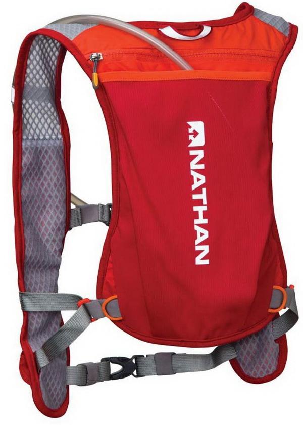 ├登山樂┤ 美國 NATHAN Minimist 水袋背包 1.5L # NA5003NOD 紅色