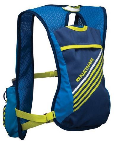 ├登山樂┤ 美國 NATHAN Firecatcher 追風背包(不含水袋) 藍色 #NA5028NU